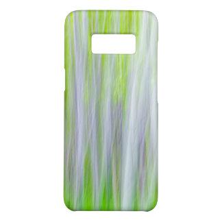 Capa Case-Mate Samsung Galaxy S8 Abstrato da fuga do rio das árvores | Yakima de