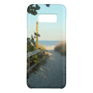 Capa Case-Mate Samsung Galaxy S8 Acesso da praia