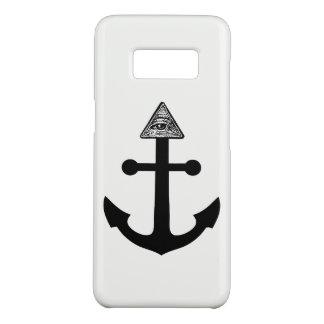 Capa Case-Mate Samsung Galaxy S8 Âncora de Illuminati