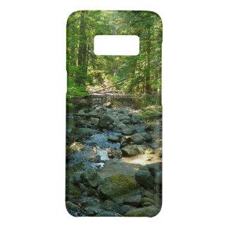 Capa Case-Mate Samsung Galaxy S8 Angra de Laughingwater no parque nacional de Monte