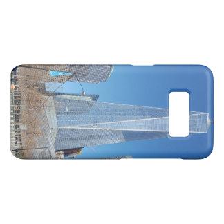 Capa Case-Mate Samsung Galaxy S8 arranha-céus NY