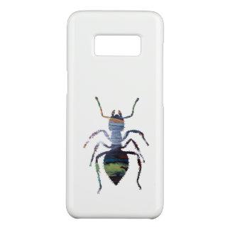 Capa Case-Mate Samsung Galaxy S8 Arte da formiga