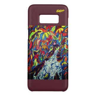 Capa Case-Mate Samsung Galaxy S8 Arte da queda do lobo