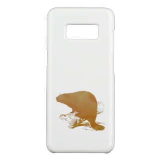 Capa Case-Mate Samsung Galaxy S8 Arte do castor