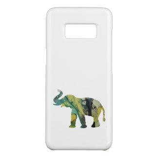 Capa Case-Mate Samsung Galaxy S8 Arte do elefante