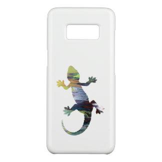 Capa Case-Mate Samsung Galaxy S8 Arte do geco