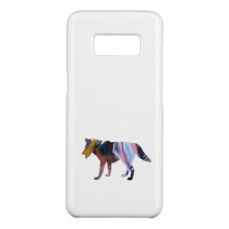 Capa Case-Mate Samsung Galaxy S8 Arte do lobo