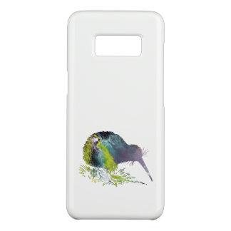 Capa Case-Mate Samsung Galaxy S8 Arte do pássaro do quivi