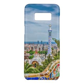 Capa Case-Mate Samsung Galaxy S8 Artista moderno fotográfico original de Barcelona