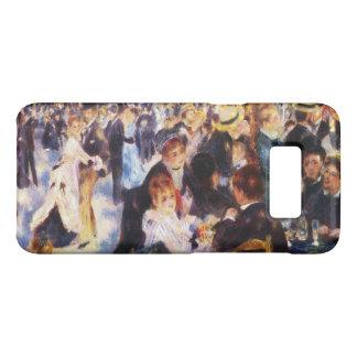 Capa Case-Mate Samsung Galaxy S8 Auguste Renoir - dance no la Galette de Le moulin