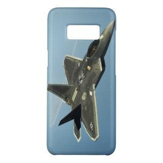 Capa Case-Mate Samsung Galaxy S8 Avião de combate F-22