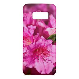 Capa Case-Mate Samsung Galaxy S8 Azáleas cor-de-rosa