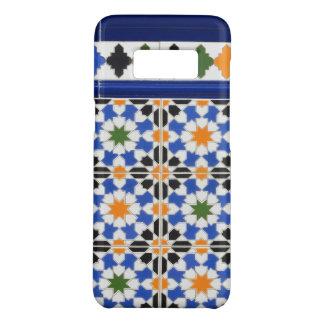 Capa Case-Mate Samsung Galaxy S8 Azulejos de Granada