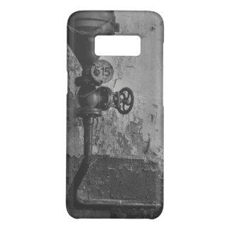 Capa Case-Mate Samsung Galaxy S8 baixo contraste do urbex 515 preto e branco