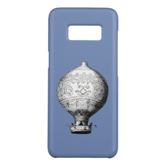 Capa Case-Mate Samsung Galaxy S8 Balão de ar quente do vintage de Montgolfier