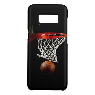 Capa Case-Mate Samsung Galaxy S8 Basquetebol