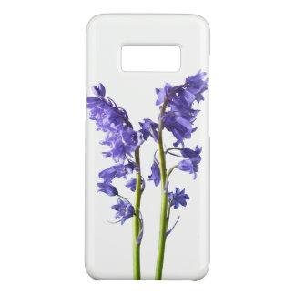 Capa Case-Mate Samsung Galaxy S8 Bluebells, das madeiras mesmas eu criei!