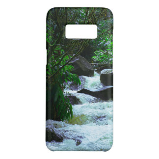 Capa Case-Mate Samsung Galaxy S8 Cachoeira havaiana tropical