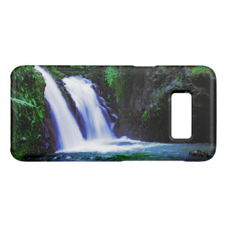 Capa Case-Mate Samsung Galaxy S8 Cachoeira tropical da selva