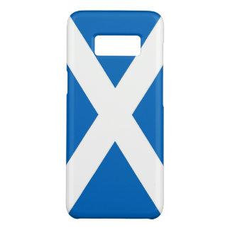 Capa Case-Mate Samsung Galaxy S8 Caixa da galáxia S8 de Samsung com a bandeira de