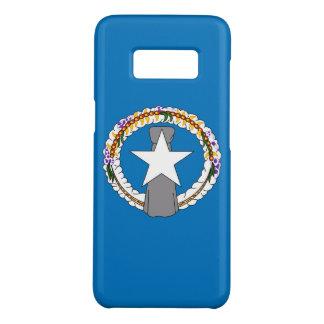 Capa Case-Mate Samsung Galaxy S8 Caixa da galáxia S8 de Samsung com a bandeira do