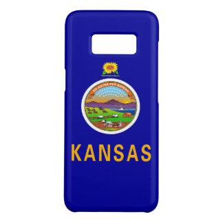 Capa Case-Mate Samsung Galaxy S8 Caixa da galáxia S8 de Samsung com bandeira de