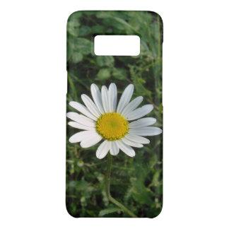 Capa Case-Mate Samsung Galaxy S8 Caixa da galáxia S8 de Samsung da margarida