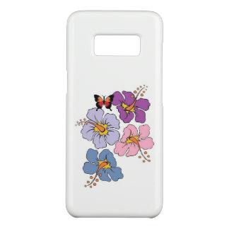 Capa Case-Mate Samsung Galaxy S8 Caixa da galáxia S 8 de Samsung