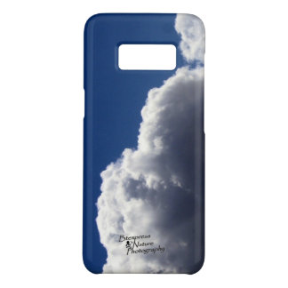 Capa Case-Mate Samsung Galaxy S8 Caixa doce 3,0 do céu