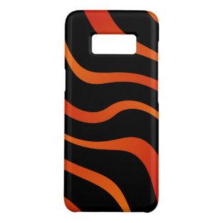 """Capa Case-Mate Samsung Galaxy S8 Caixa """"Kenya """" da galáxia S 8 de Samsung"""