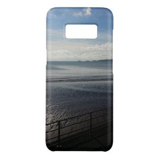 Capa Case-Mate Samsung Galaxy S8 Caixa Sunpyx da galáxia S8 BarelyThere do verão de