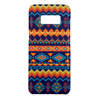 Capa Case-Mate Samsung Galaxy S8 Caixa tribal da galáxia S8 de Samsung do tesouro
