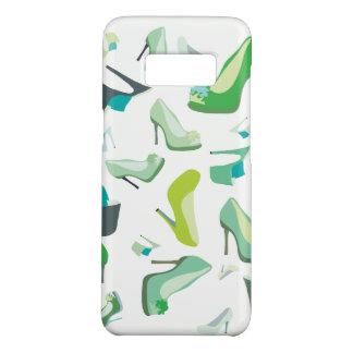 Capa Case-Mate Samsung Galaxy S8 Calçados do amor de Munster dos calçados