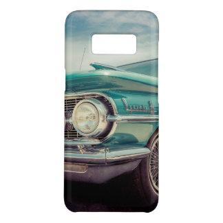 Capa Case-Mate Samsung Galaxy S8 Carro vintage