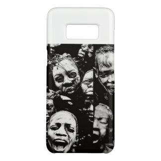 Capa Case-Mate Samsung Galaxy S8 caso do africana de Samsung s8