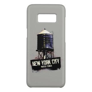 Capa Case-Mate Samsung Galaxy S8 Caso do telemóvel de Watertower da Nova Iorque