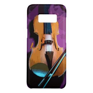 Capa Case-Mate Samsung Galaxy S8 Caso do vintage da galáxia de Samsung - viola