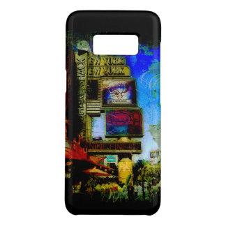 Capa Case-Mate Samsung Galaxy S8 Cena da rua de Las Vegas