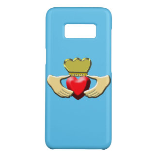 Capa Case-Mate Samsung Galaxy S8 Claddagh