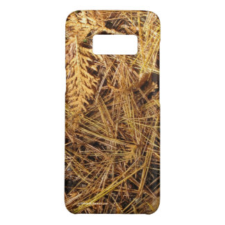 Capa Case-Mate Samsung Galaxy S8 Cobrir do outono