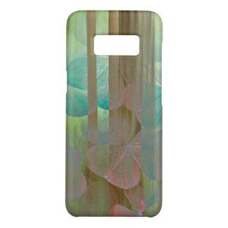 Capa Case-Mate Samsung Galaxy S8 Colagem de Oxalis e de árvores | Seabeck, WA