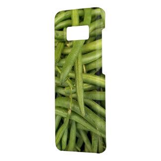 Capa Case-Mate Samsung Galaxy S8 coleção fresca do feijão verde