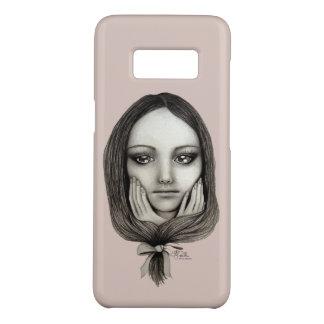 Capa Case-Mate Samsung Galaxy S8 Como uma boneca