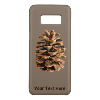 Capa Case-Mate Samsung Galaxy S8 Cone do pinho