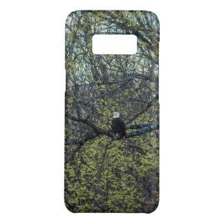Capa Case-Mate Samsung Galaxy S8 Consciência de Eagle