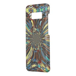 Capa Case-Mate Samsung Galaxy S8 Cores bonitas fantásticas urbanas do design