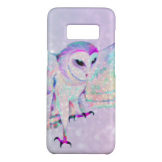 Capa Case-Mate Samsung Galaxy S8 Coruja majestosa
