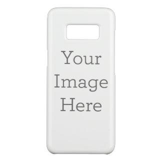Capa Case-Mate Samsung Galaxy S8 Criar seus próprios