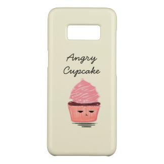 Capa Case-Mate Samsung Galaxy S8 Cupcake irritado