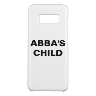 """Capa Case-Mate Samsung Galaxy S8 De """"caixa da galáxia S8 de Samsung da criança"""